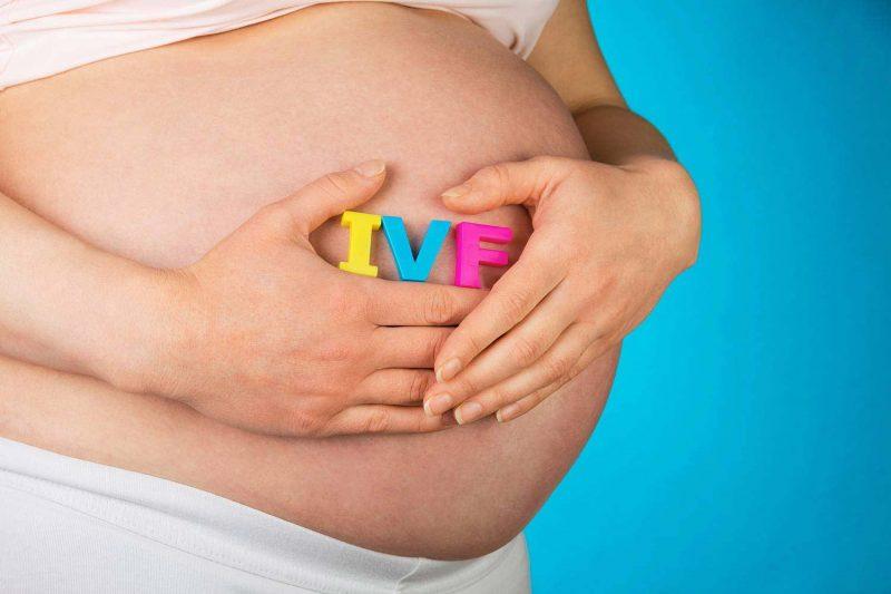 IVF - phương pháp sinh con theo ý muốn bằng thụ tinh nhân tạo